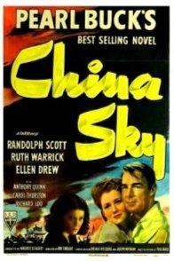 Affiche du film : China sky
