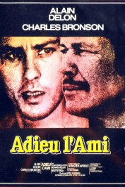 background picture for movie Adieu l'ami