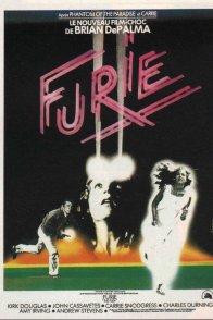 Affiche du film : Furie
