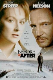 background picture for movie Before and after