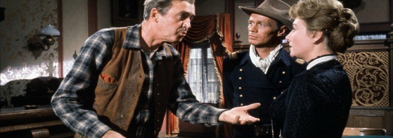 Photo du film : Les deux cavaliers