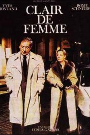 background picture for movie Clair de femme