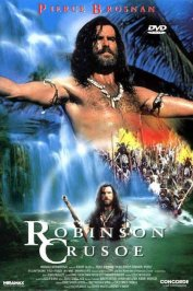 background picture for movie Robinson Crusoe
