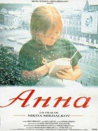 Photo dernier film  Anna Mikhalkov