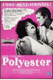 background picture for movie Polyester