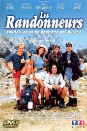 background picture for movie Les Randonneurs