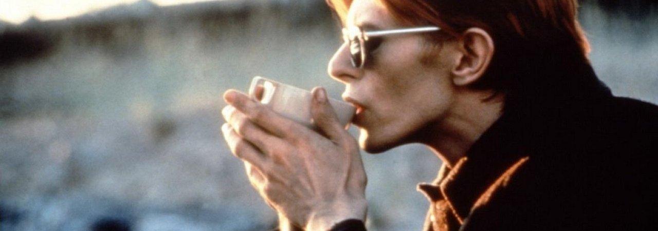 Photo du film : L'homme qui venait d'ailleurs
