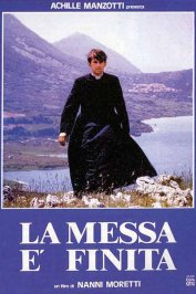 background picture for movie La messe est finie