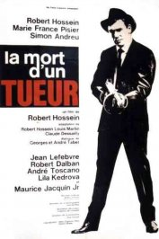 background picture for movie Mort d'un tueur