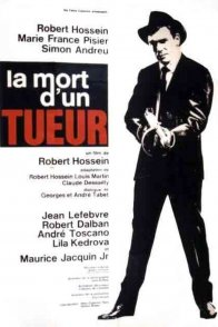 Affiche du film : Mort d'un tueur