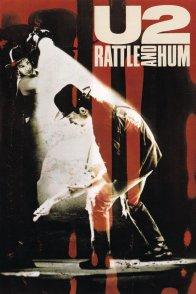 Affiche du film : U2 rattle and hum