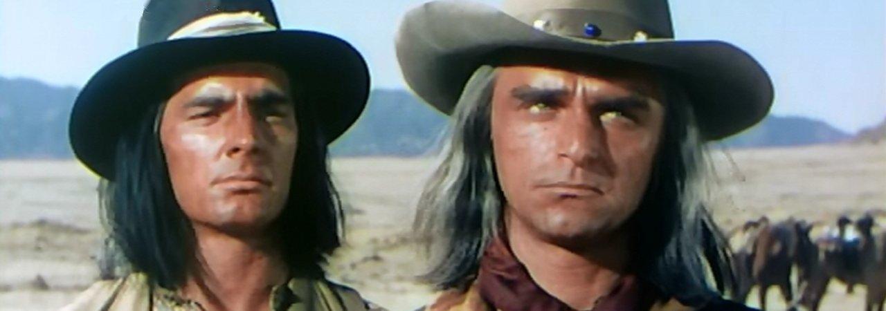 Photo du film : A l'assaut du fort clark