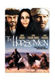 Affiche du film : Les cavaliers