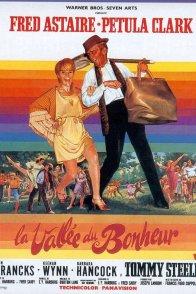 Affiche du film : La vallée du Bonheur