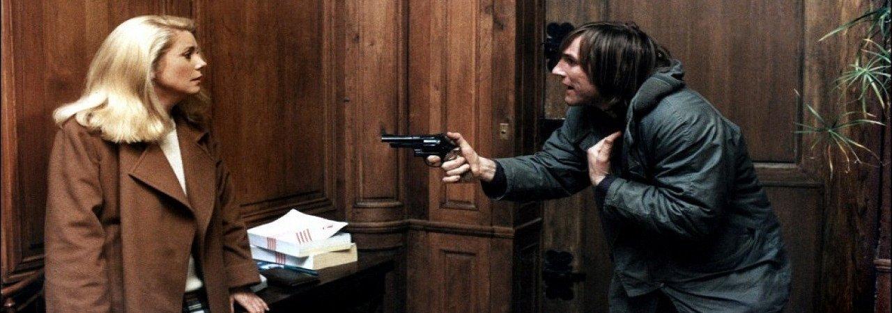 Photo du film : Le choix des armes