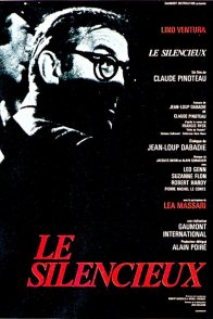 Affiche du film : Le silencieux