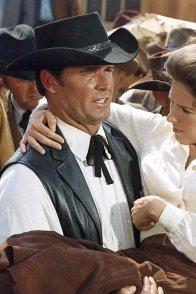 Affiche du film : Ne tirez pas sur le sherif