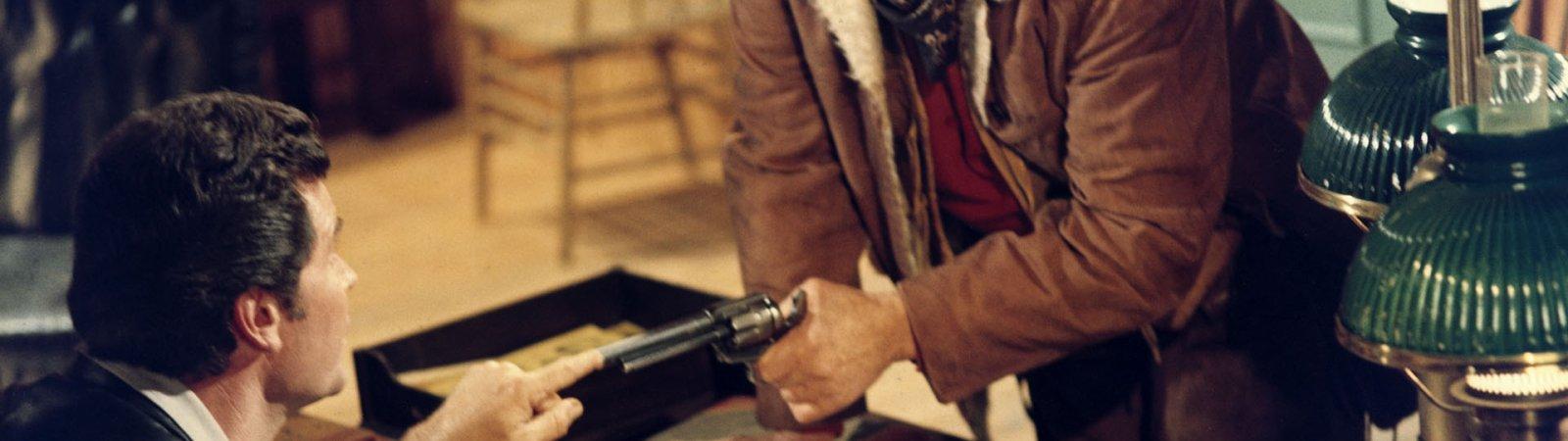 Photo du film : Ne tirez pas sur le sherif