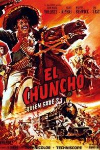 Affiche du film : El chuncho