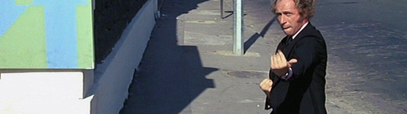 Photo du film : Le retour du grand blond