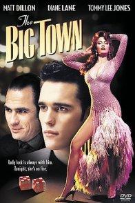 Affiche du film : The big town