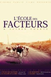 background picture for movie L'ecole des facteurs
