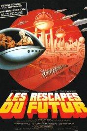 background picture for movie Futureworld