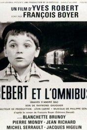 background picture for movie Bebert et l'omnibus