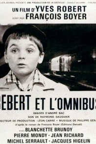 Affiche du film : Bebert et l'omnibus