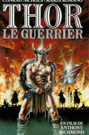 background picture for movie Thor le guerrier