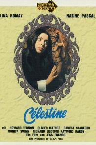Affiche du film : Celestine bonne a tout faire