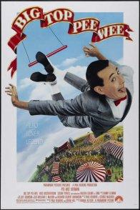 Affiche du film : Big top pee wee