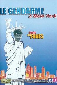 Affiche du film : Le gendarme à New York