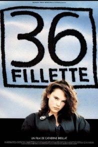 Affiche du film : 36 fillette