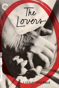 Affiche du film : Les amants