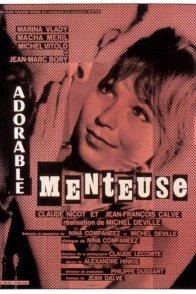 Affiche du film : Adorable menteuse