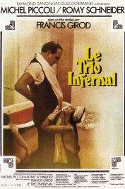 background picture for movie Le trio infernal