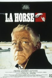 background picture for movie La horse