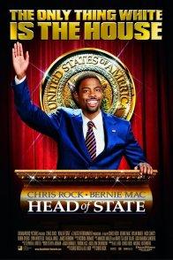 Affiche du film : Président par accident