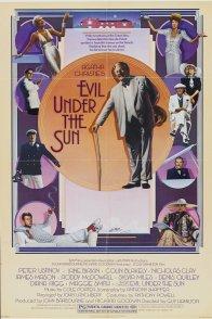 Affiche du film : Meurtre au soleil