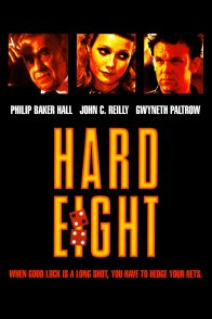 Affiche du film : Hard eight