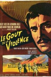 background picture for movie Le gout de la violence