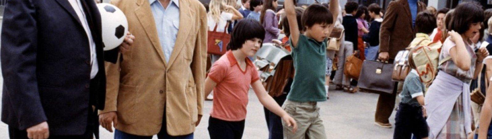 Photo du film : Le maître d'école