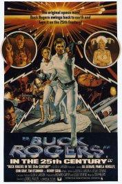 background picture for movie Buck rogers au xxve siecle