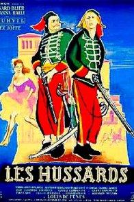 Affiche du film : Les hussards