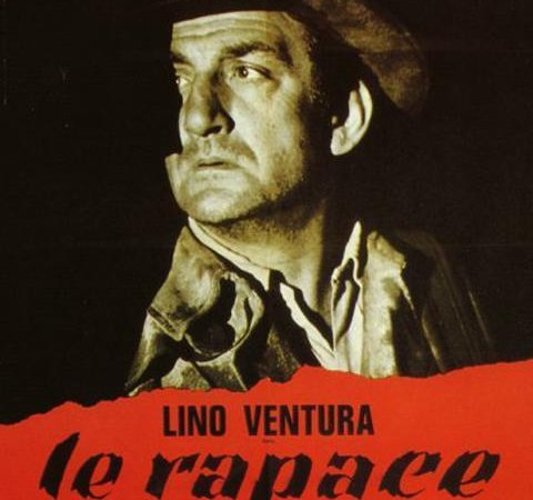 Photo du film : Le rapace