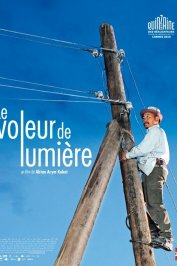 background picture for movie Le Voleur de Lumière