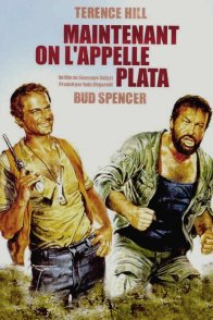 Affiche du film : Maintenant on l'appelle plata