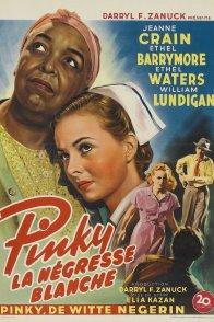 Affiche du film : Pinky