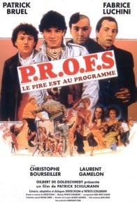 Affiche du film : Profs